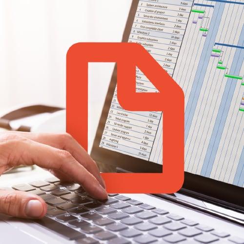 Kurs - Excel dla średniozaawansowanych. ONLINE